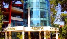 Slunečné pobřeží - Hotel Regina
