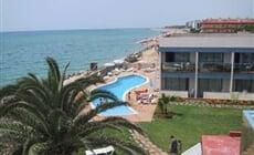 Hotel Amaraigua ***