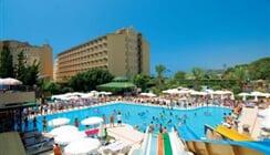 Alanya-Konakli - Hotel BEACH CLUB DOGANAY