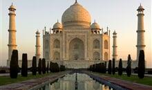 Okruh Indií - Rádžasthán, Agra, Váránasí
