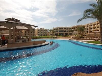 Marsa Alam - Hotel CORAL HILLS RESORT**** (odlet z Brna - 8 denní)