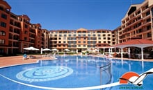 Slunečné pobřeží - Hotel DIAMANT RESIDENCE HOTEL & SPA****+ (odlet z Prahy - 8 denní)