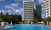 Slunečné pobřeží - Hotel SLAVYANSKI*** (odlet z Prahy - 8 denní)
