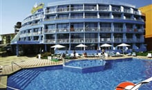 Slunečné pobřeží - Hotel BOHEMI*** (odlet z Prahy - 8 denní)