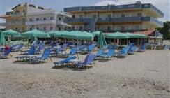 Amoudara - Yanna Beach **