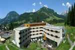 Alpy 2013 Kitzbhel - designov ALL INCLUSIVE hotel Austria Trend Alpin 4* - WELLNESS v cen