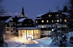 Stubaiské Alpy - BonAlpina *** s bazénem - skipas a wellness v ceně / č.4204