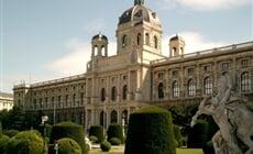 Vídeň muzea