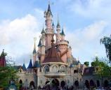Paříž a Versailles s návštěvou Eurodisneylandu