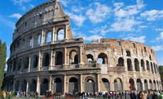 Řím, Vatikán, Florencie, Benátky