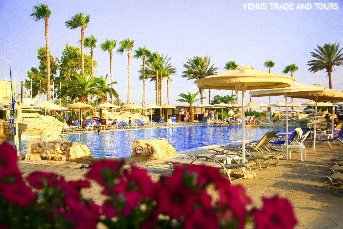 Foto - Ayia Napa - Pavlo Napa Beach **** Hotel