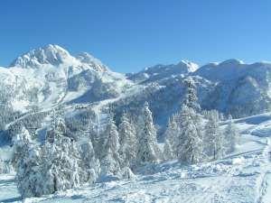 Zimní Nassfeld