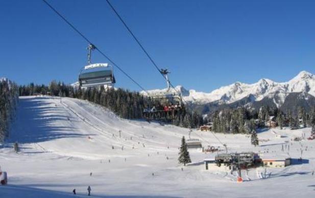 skigebiet - hinterstoder