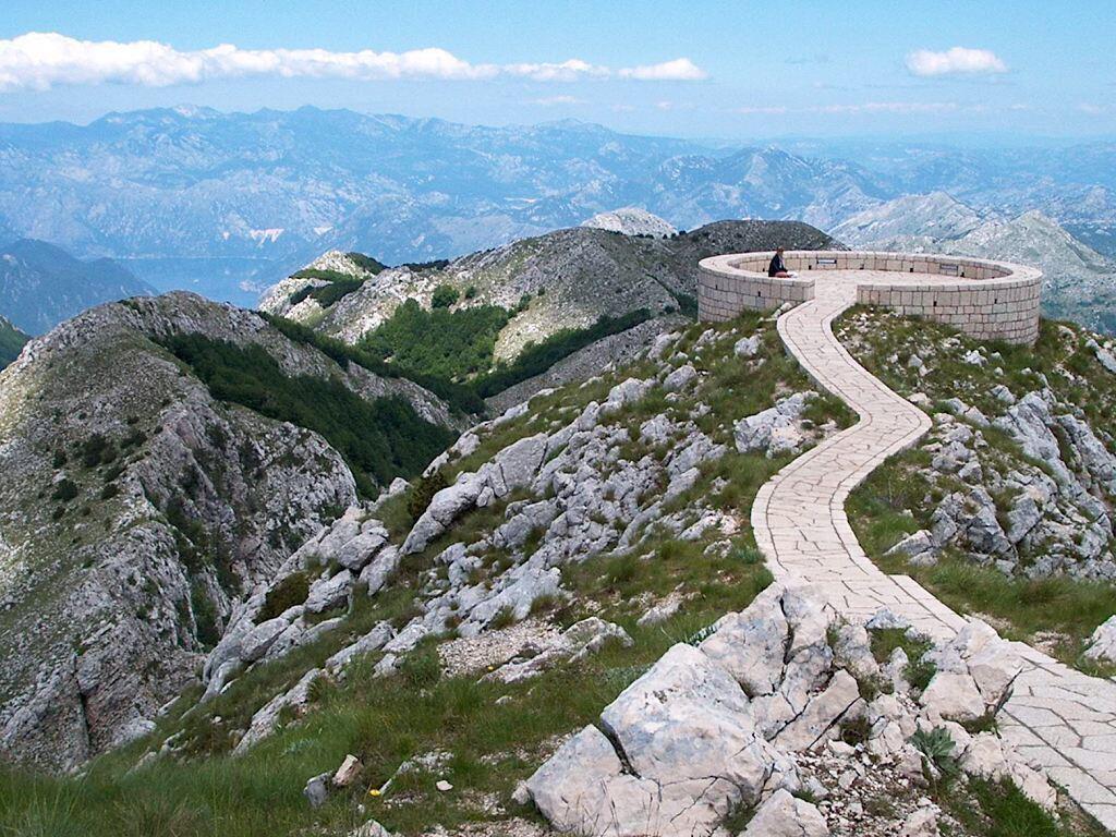 Moře a krásy Černé Hory s výletem do Albánie - Pohodové cestování 359d211430