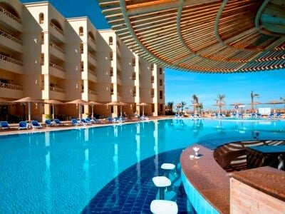 Hurghada - Amc Azur Hurghada *****