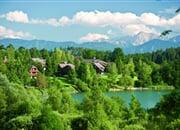Korutanská jezera - Sonnenresort*** Apartmány