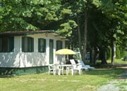 Bükfürdö - Camping Éva ***