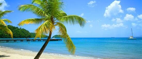 Zájezdy Bahamy, Kuba, Martinik, Kajmanské o. od 44.960,-