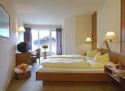 Hotel Moserhof Seeboden Millstatter See