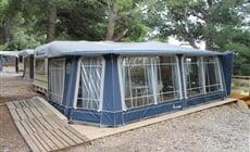 Karavan EXTRA LUX LORD - kemp Sutikla