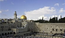 Izrael, Sinaj, Jordánsko