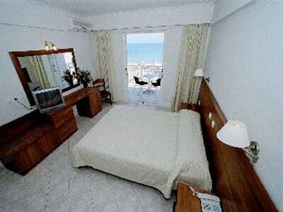 Argassi - Meridien Beach