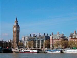 Anglie - Londyn 2006 II