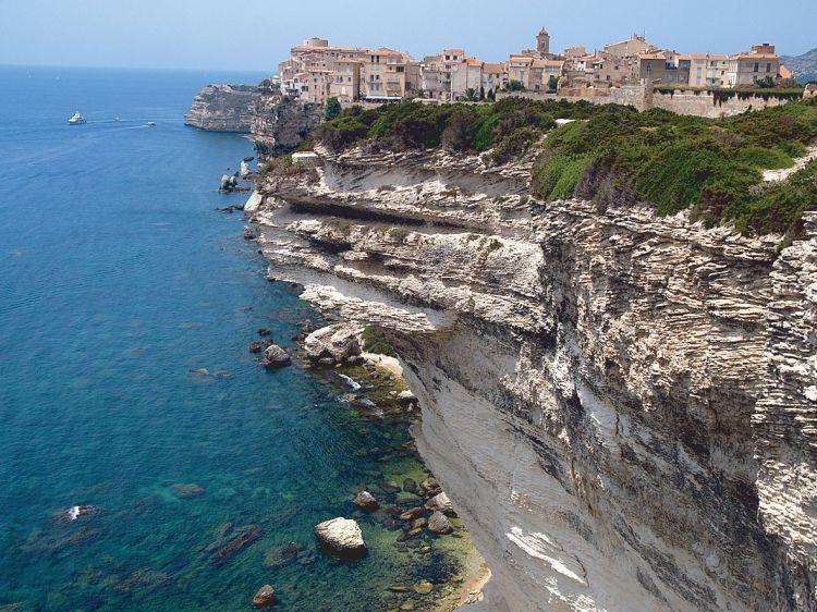 Sardinie, Korsika