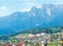 Pohodový týden v Transylvánii