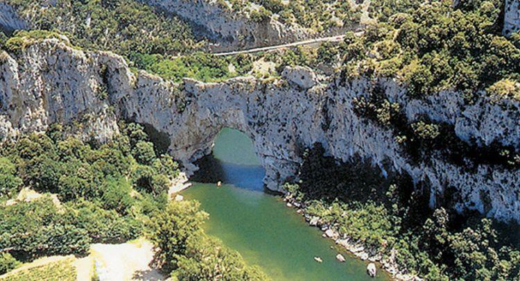 Provence a francouzský kras