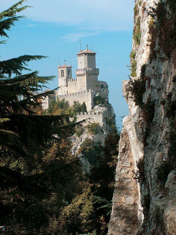 Italie - SanMarino - 23