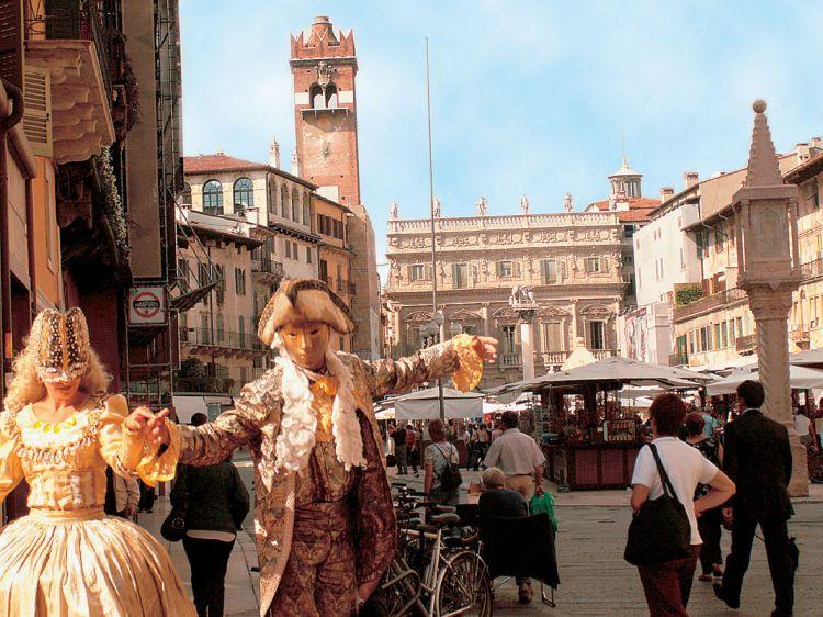 Italie - Verona - 07 II