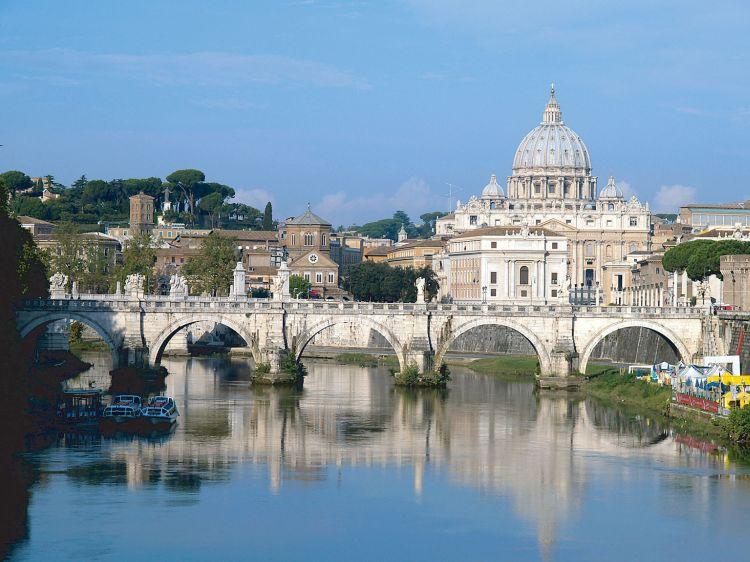 Itálie - Řím 2