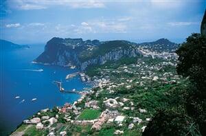 Italie - Capri 2 2004