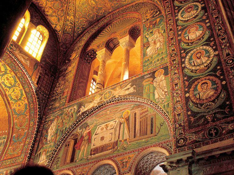 Italie - Ravenna - 35