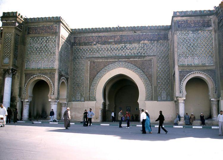 Meknes 1