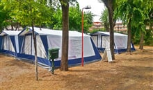 Camping Sabanell stany