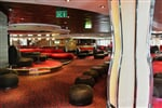 MSC Splendida Aft lounge 2