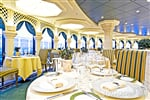 MSC Splendida restaurant
