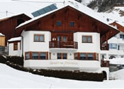 Silvretta Arena -Ischgl - Apartmány Val Sinestra