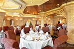 MSC Divina Yacht club - restaurace