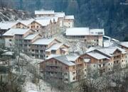 Tři Údolí - Val Thorens - Bus zájezd - Hameau ***