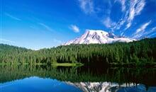Kanada, USA - Národní parky západní Kanady a severozápadního USA