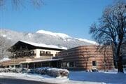 Alpy: Nassfeld a Lienzské Dolomity - Erlenhof **** - aquapark v ceně / č.6233