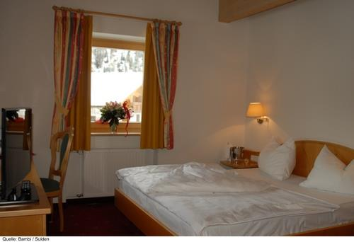 Foto - Sulden am Ortler - Hotel Bambi am Park v Su