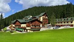 Ski & Wellness Residence 4*