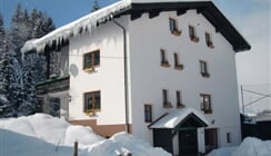 Maria Alm - pension Tyrol ***
