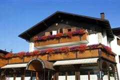 Tarvisio - hotel Valle Verde