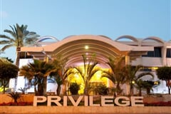 Leonardo Privilege 4*, Eilat