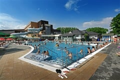 Aquacity - Seasons Poprad